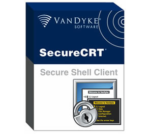 SecureCRT 8.5.4 Crack With Keygen (Latest) Download