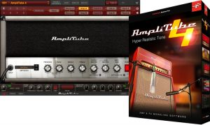 Amplitube 4.9.1 Crack Plus Keygen | Serial Key {Torrent} Download