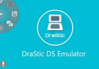 Drastic DS Emulator r2.5.0.4a Cracked