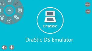 DraStic DS Emulator r2.5.2.2a Crack + APK Paid (License & Serial)