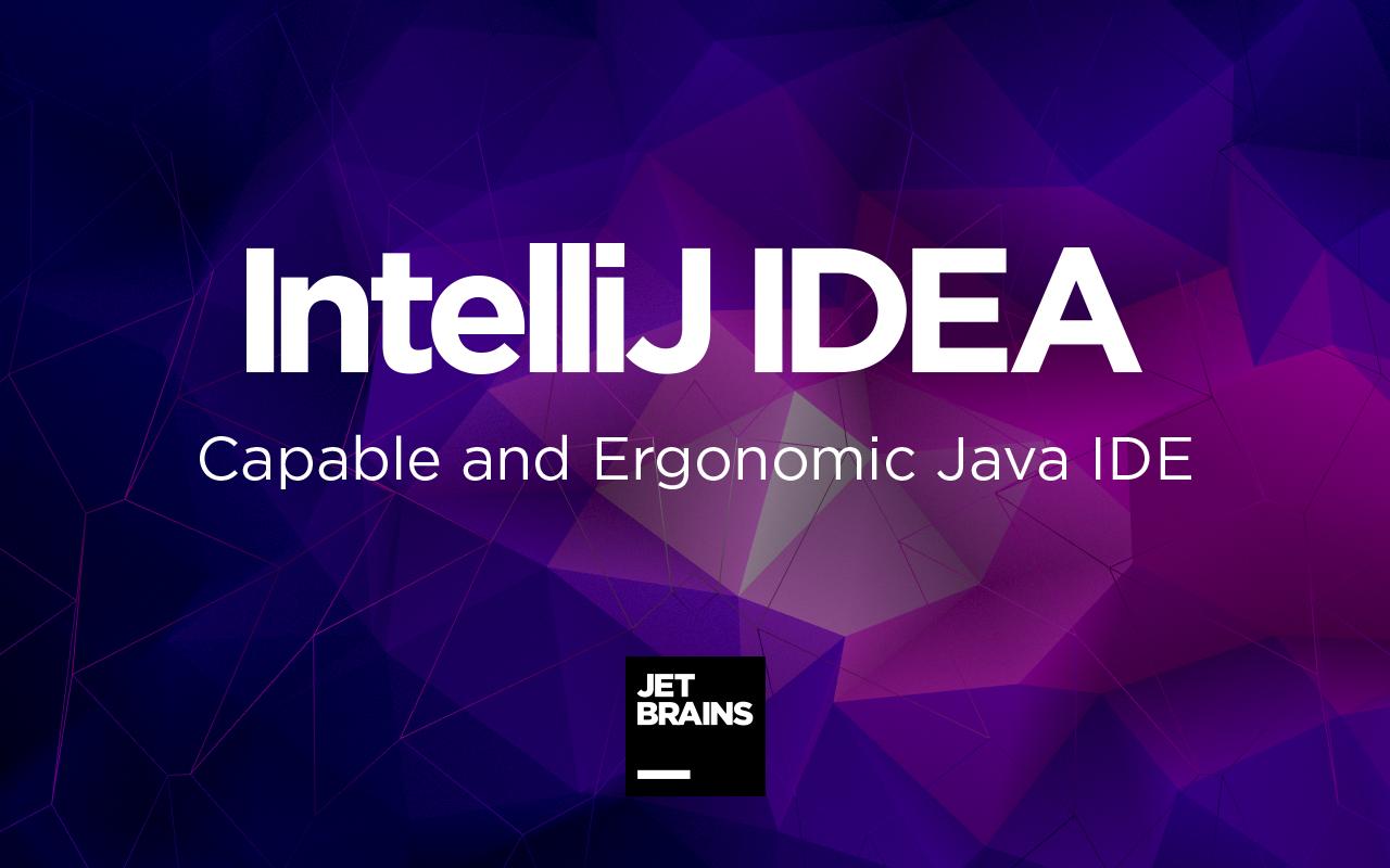 IntelliJ IDEA Ultimate 2019.1 Crack