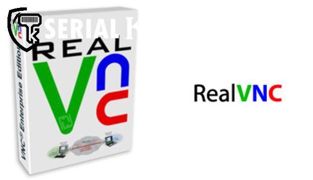 RealVNC 6.4.0 Crack