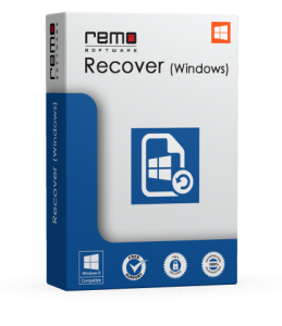Remo Recover 5.0.0.24 Crack