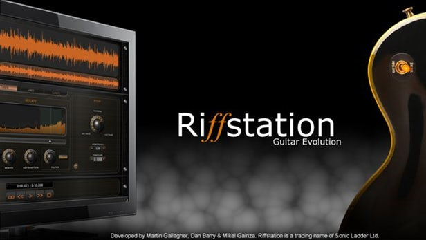 Riffstation v1.6.0.0 Crack