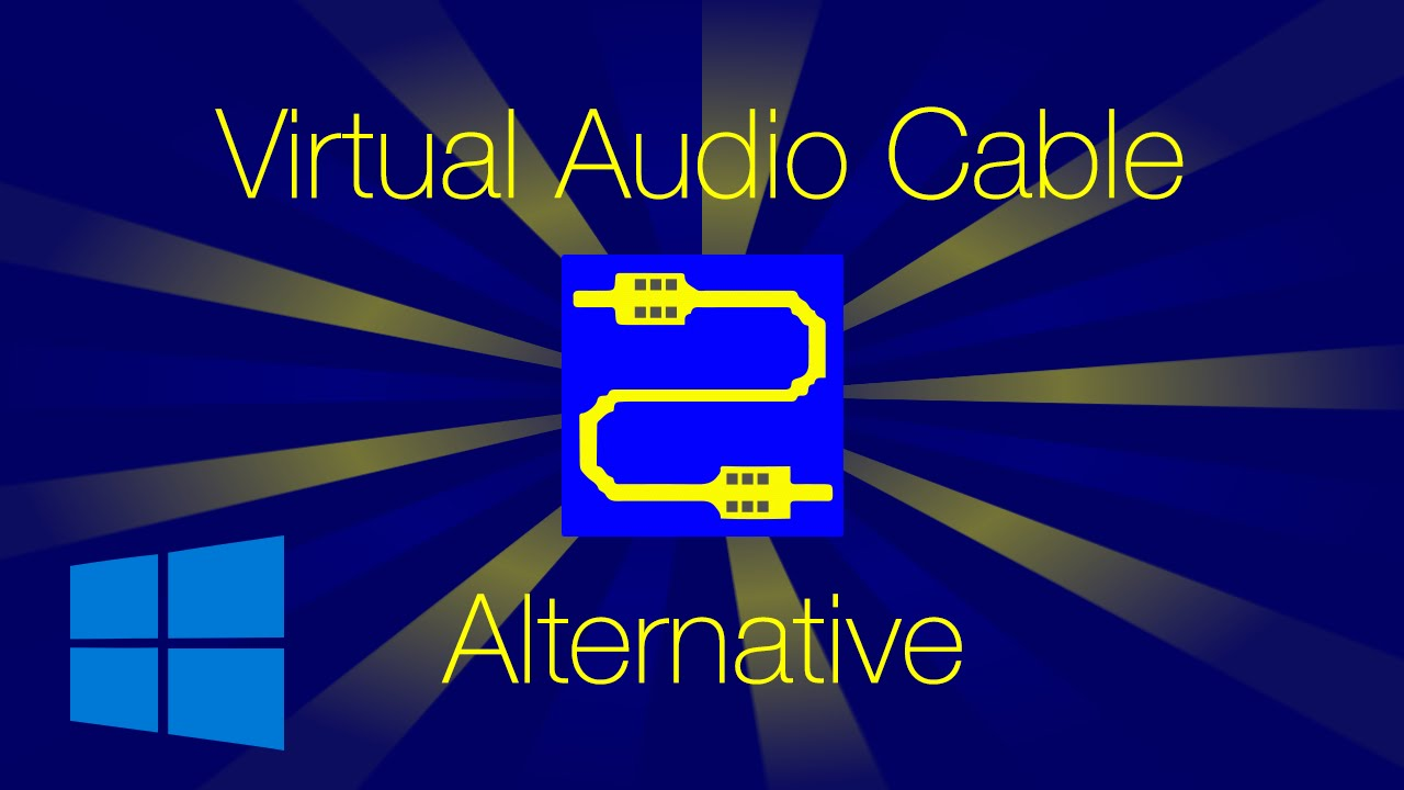 Virtual Audio Cable 4.60 Crack