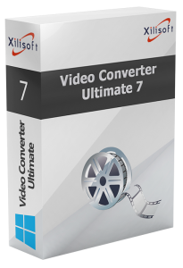 Xilisoft Video Converter Ultimate 7.8.23 Full Crack