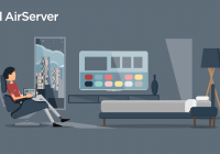 Airserver 7.1.6 Crack