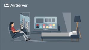 Airserver 7.2.6 Crack + Activation Code (Mac) Free Download