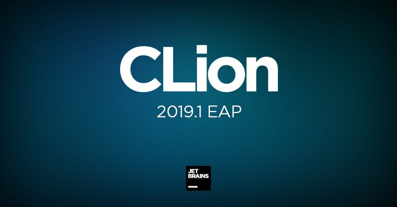 Clion 2019.1 Crack