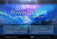 Powerdvd 18 Crack [All Edition]