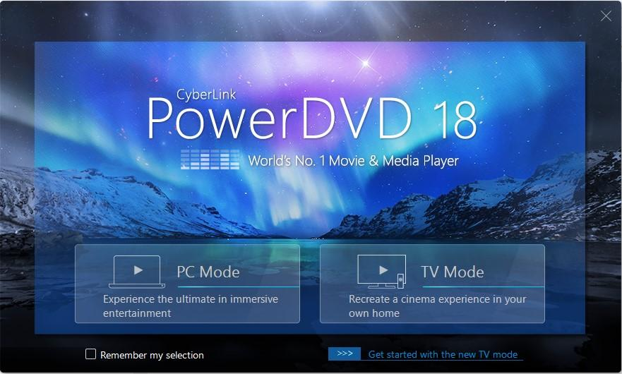 Powerdvd 18 Crack [All Edition]