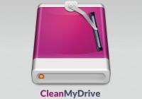 CleanMyDrive 2.1.13 Crack