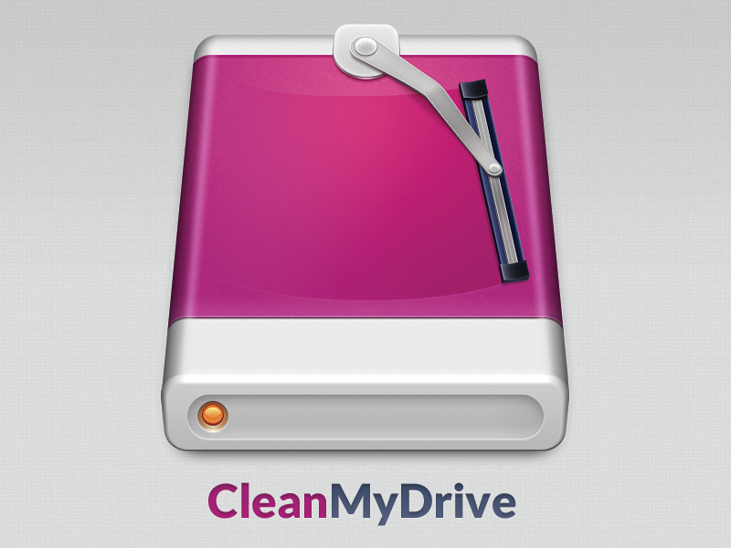 CleanMyDrive 2.1.13 Crack