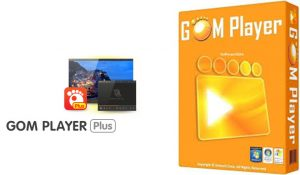 GOM Player Plus 2.3.51.5315 Crack With License Key Free (2020)