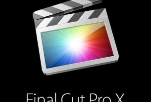 Final Cut Pro X 10.4.8 Crack + Torrent With Key {Win/Mac} 2020
