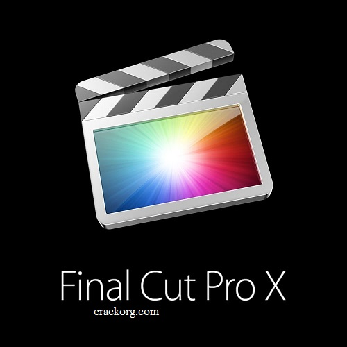 Final Cut Pro X 10.4.8 Crack + Torrent With Key {Win/Mac} 2020