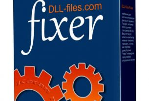 DLL Files Fixer 2020 Crack With License key