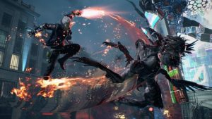 Devil May Cry 5 Crack + Torrent Download PC Full Game Free-Multiplayer!