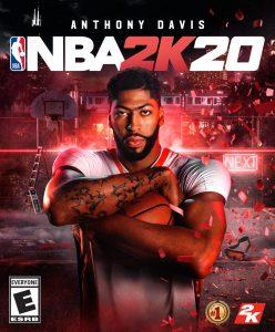 NBA 2K20-CPY Codex + Torrent Free Download!