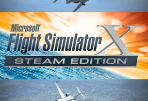 Microsoft Flight Simulator X CPY Crack + Torrent Free Download [2020]