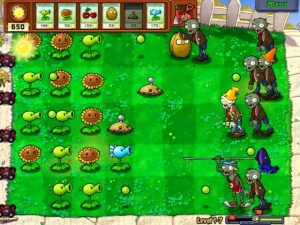 Plants VS Zombies 2 v8.6.1 Crack APK [Mod]- Latest Version[Mac]