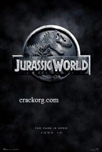 Jurassic World Evolution 1.12.5 Crack + Torrent (Updated) Download