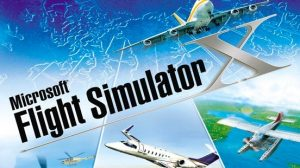 Microsoft Flight Simulator X Crack + CPY + CODEX PC Download