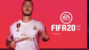 FIFA 20 CPY Crack & Latest Activation Code Free PC Download