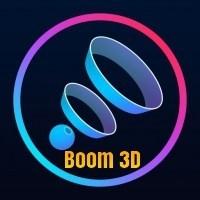 Boom 3D Crack