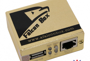 Falcon Box 5.0 Crack + Without Box Pack (Setup) Download