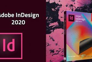 Adobe InDesign CC 2020 Crack v15.0 MAC {Torrent} Full Version