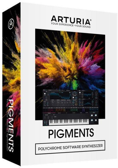 Arturia Pigments 2.0.0 VST Crack + Torrent Free Download