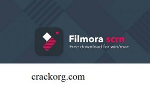 Wondershare Filmora Scrn 2.0.1 Crack 64-Bit Pro Serial Key Latest
