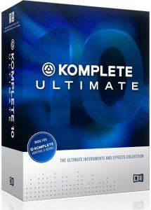 Komplete 13 Crack Ultimate Torrent + Keygen Full (MAC/WIN)