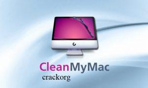 CleanMyMac X 4.8.2 Crack Key + Activation Code {Latest 2021}
