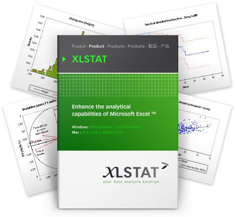 XLStat 2020.1 Crack + License Key (Build 64431) Free ...