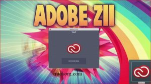 Adobe Zii Patcher CC 2021 6.1.0 Crack (X64) Keygen Full Version