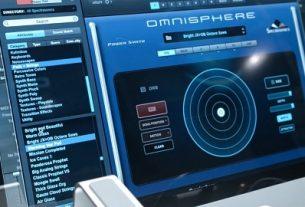 Omnisphere 2.6 Crack + Keygen (Mac) Latest Free Download