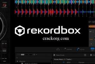 Rekordbox DJ Crack Full Latest Verison With License Key Mac + Windows