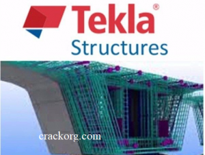 Tekla Structures 2021 SR1 Crack INCL Serial Key Free Download
