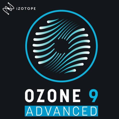 iZotope Ozone 9.03 Torrent + Full Crack [Win + Mac]