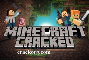 Minecraft 1.15 Cracked Launcher + Torrent (Mac) Free Download