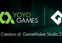 Game Maker Studio 2.2.1.375 Crack