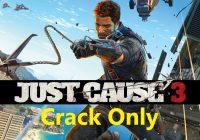 Just Cause 3 Crack