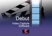 NCH Debut Video Capture 5.32 Crack