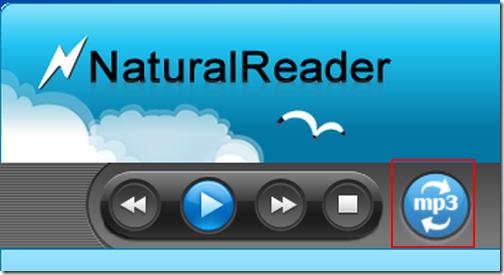 NaturalReader 15.3 Crack