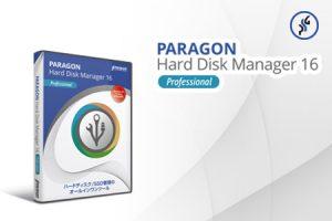 Paragon Hard Disk Manager 17.16.12 Crack Key + (Torrent) 2021!