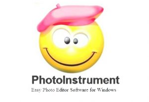 PhotoInstrument 7.7 Crack + Serial Key [2020] Full Download