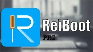 ReiBoot Pro 8.1.1.3 Crack & Latest Registration Code Download
