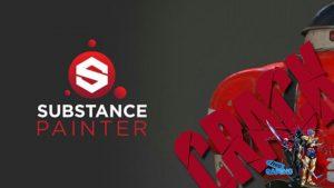 Substance Painter 2019.3.3.3713 Crack Full License Key [Latest]